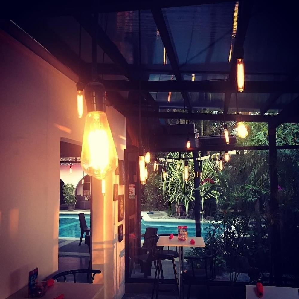 컬러스 오아시스 리조트 - 라이프스타일 인클루시브 성인 전용(Colours Oasis Resort - Lifestyle Inclusive Adults Only) Hotel Image 45 - Hotel Interior