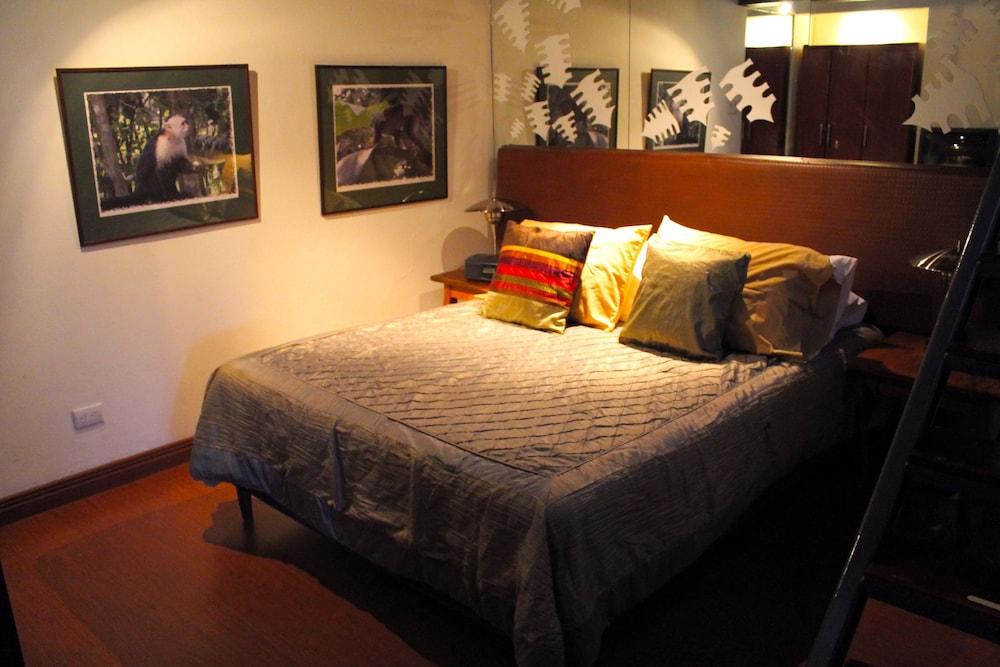 컬러스 오아시스 리조트 - 라이프스타일 인클루시브 성인 전용(Colours Oasis Resort - Lifestyle Inclusive Adults Only) Hotel Image 7 - Guestroom