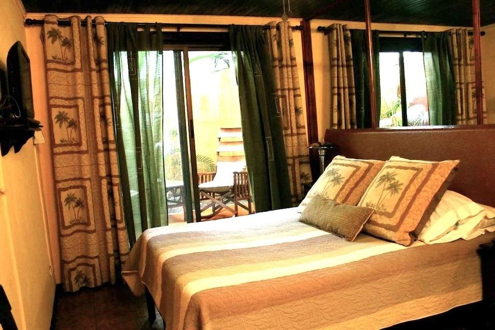 컬러스 오아시스 리조트 - 라이프스타일 인클루시브 성인 전용(Colours Oasis Resort - Lifestyle Inclusive Adults Only) Hotel Image 2 - Guestroom