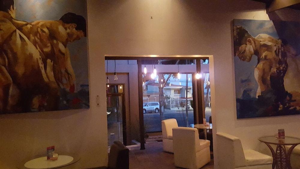 컬러스 오아시스 리조트 - 라이프스타일 인클루시브 성인 전용(Colours Oasis Resort - Lifestyle Inclusive Adults Only) Hotel Image 40 - Restaurant