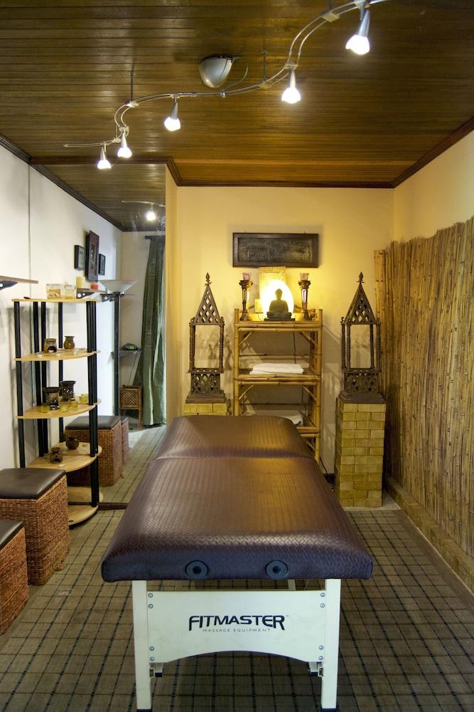 컬러스 오아시스 리조트 - 라이프스타일 인클루시브 성인 전용(Colours Oasis Resort - Lifestyle Inclusive Adults Only) Hotel Image 37 - Massage
