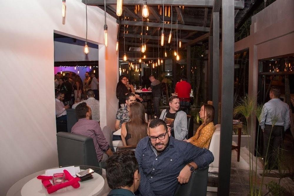 컬러스 오아시스 리조트 - 라이프스타일 인클루시브 성인 전용(Colours Oasis Resort - Lifestyle Inclusive Adults Only) Hotel Image 39 - Restaurant