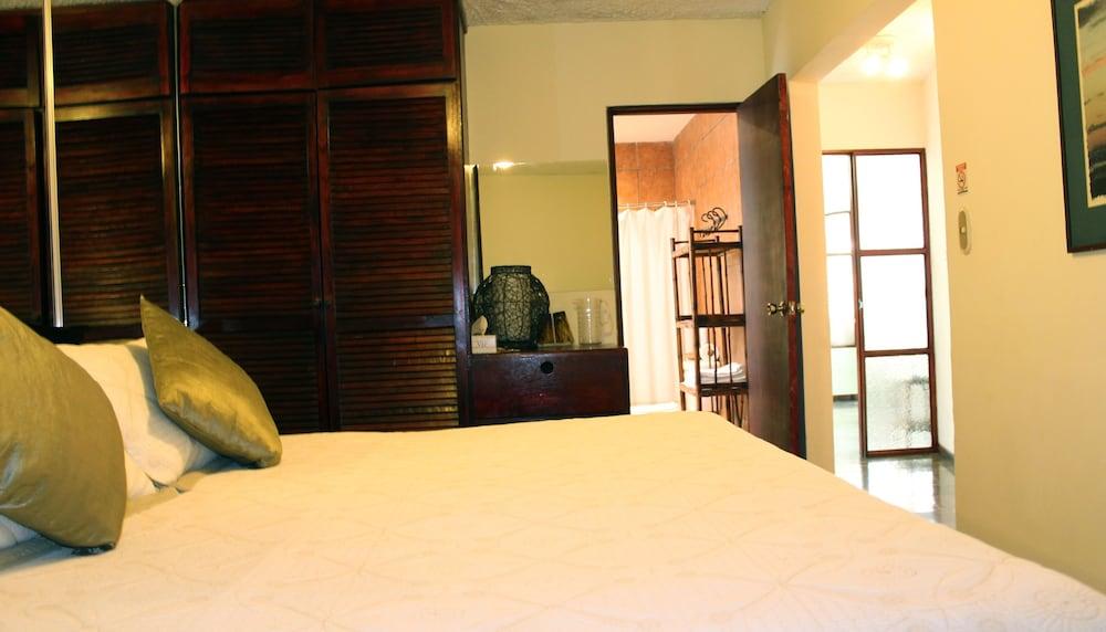컬러스 오아시스 리조트 - 라이프스타일 인클루시브 성인 전용(Colours Oasis Resort - Lifestyle Inclusive Adults Only) Hotel Image 8 - Guestroom
