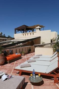 Hotel - Riad Sidi Mimoune