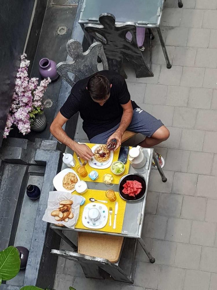 리아드 7(Riad 7) Hotel Image 32 - Breakfast Area
