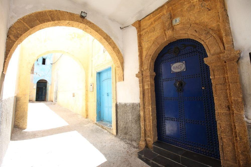 리아드 7(Riad 7) Hotel Image 0 - Featured Image