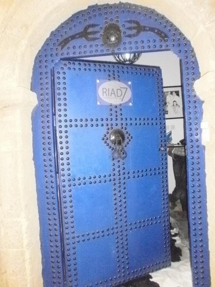 리아드 7(Riad 7) Hotel Image 37 - Hotel Entrance