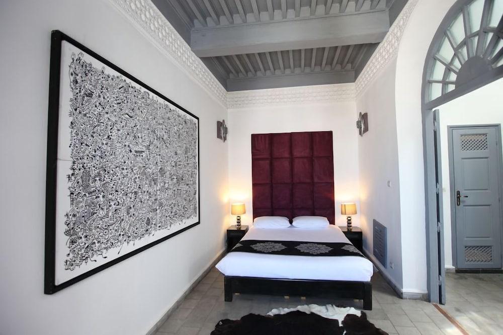 리아드 7(Riad 7) Hotel Image 27 - Guestroom