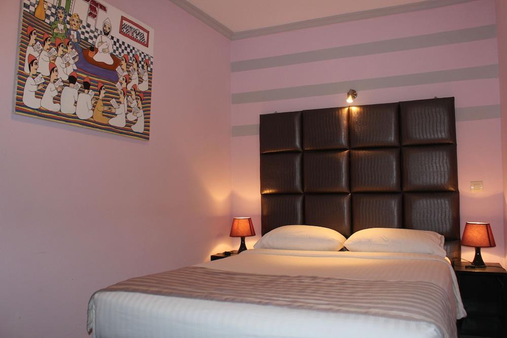 리아드 7(Riad 7) Hotel Image 10 - Guestroom