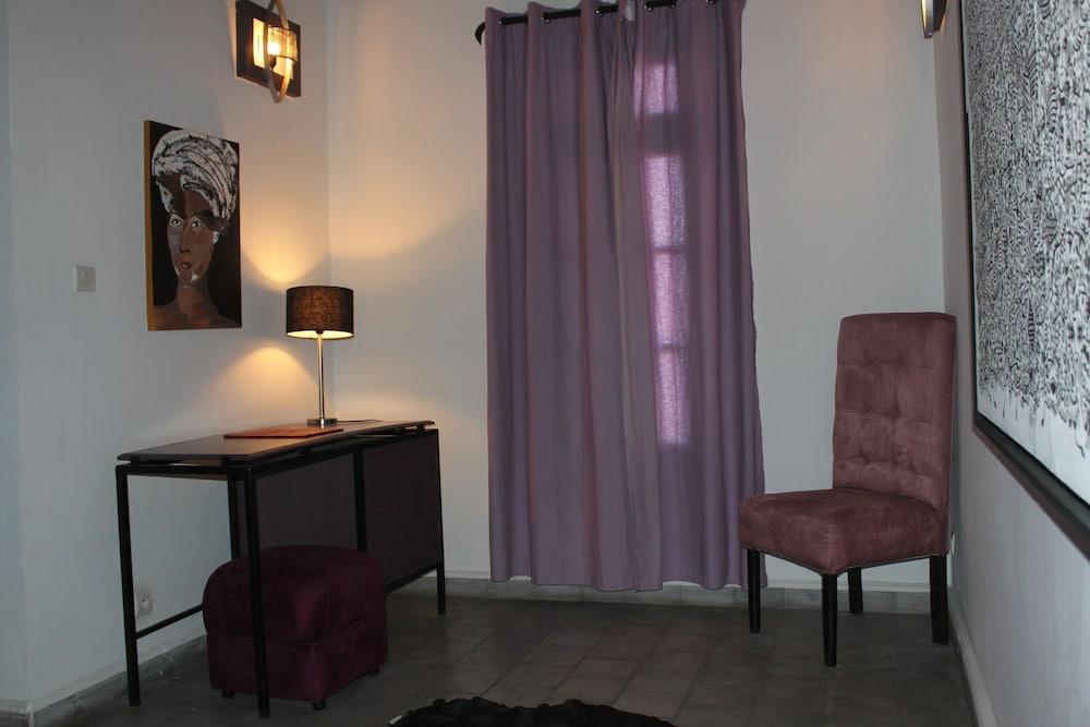 리아드 7(Riad 7) Hotel Image 17 - Living Area