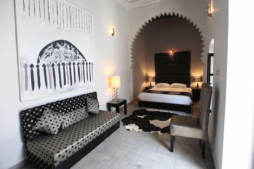 리아드 7(Riad 7) Hotel Image 3 - Guestroom