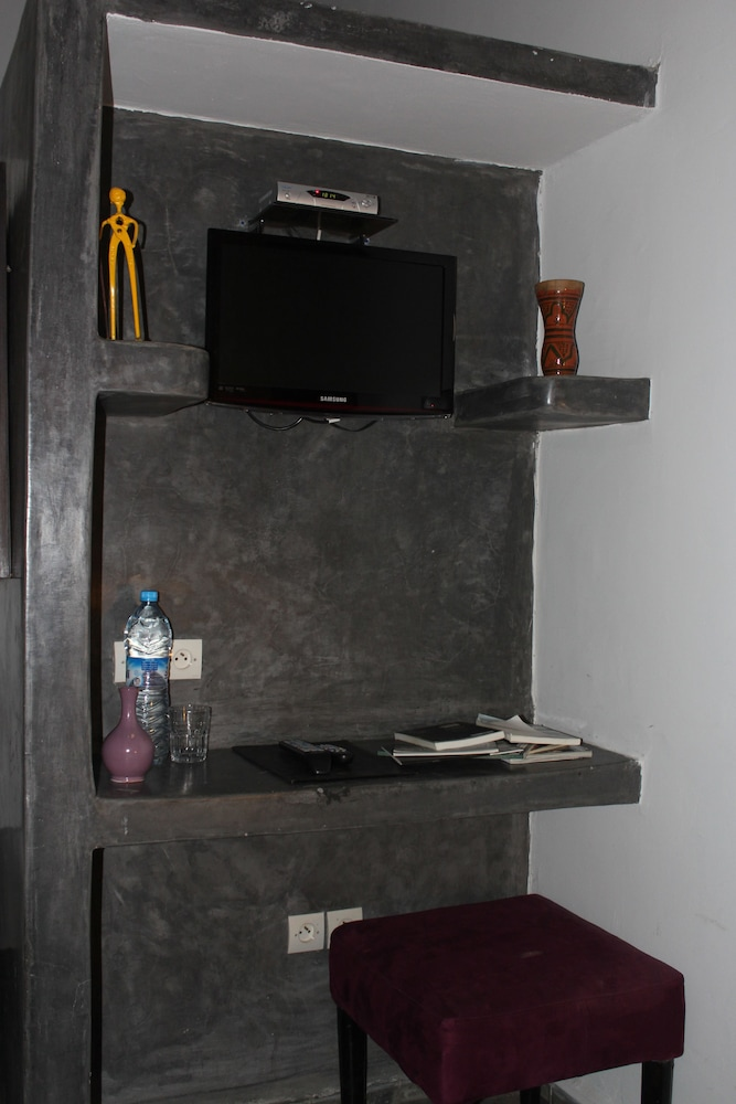 리아드 7(Riad 7) Hotel Image 15 - Living Area