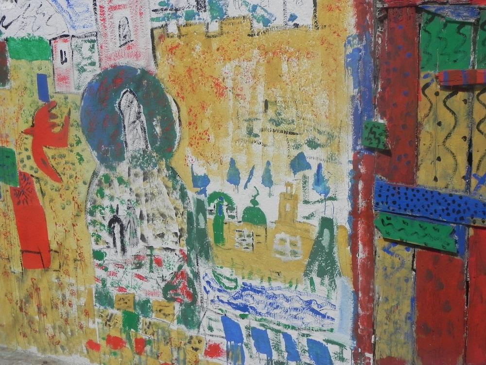 리아드 7(Riad 7) Hotel Image 36 - Interior Detail