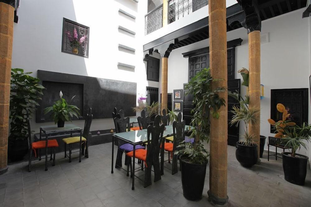리아드 7(Riad 7) Hotel Image 39 - Outdoor Dining