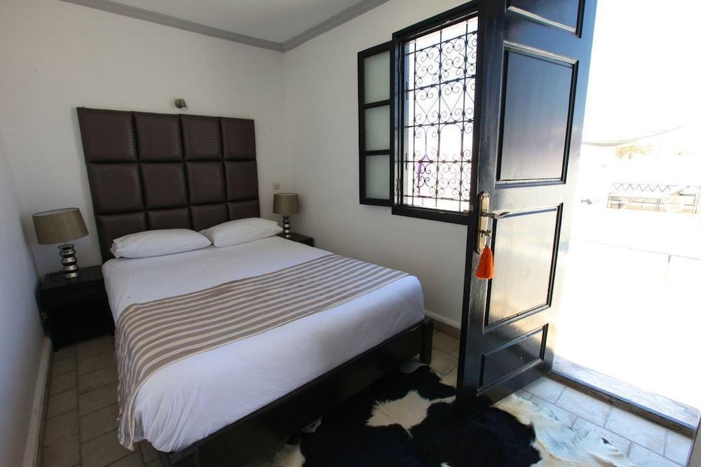 리아드 7(Riad 7) Hotel Image 4 - Guestroom