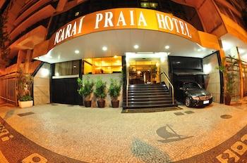 伊卡拉伊海灘飯店 Icaraí Praia Hotel