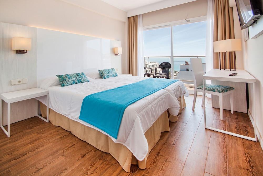 호텔 블루 시 칼라 미요르(Hotel Blue Sea Cala Millor) Hotel Image 4 - Guestroom