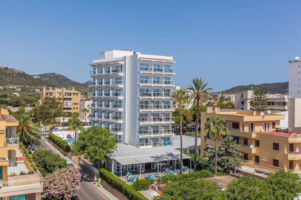 호텔 블루 시 칼라 미요르(Hotel Blue Sea Cala Millor) Hotel Image 39 - Hotel Front