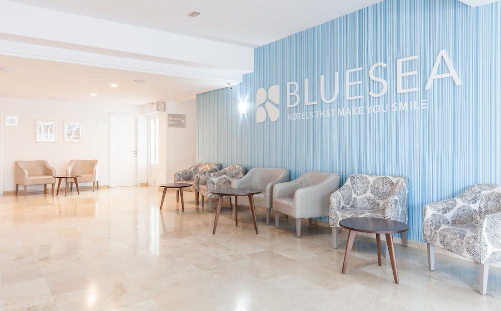 호텔 블루 시 칼라 미요르(Hotel Blue Sea Cala Millor) Hotel Image 1 - Lobby