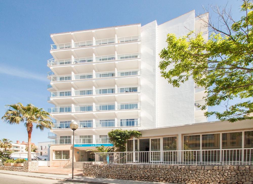 호텔 블루 시 칼라 미요르(Hotel Blue Sea Cala Millor) Hotel Image 41 - Hotel Entrance