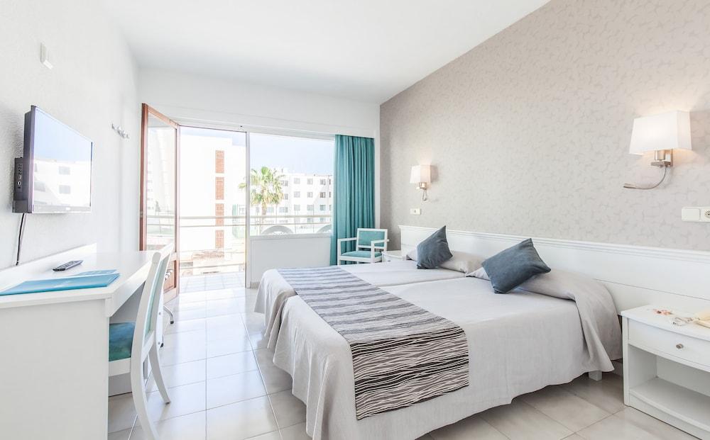 호텔 블루 시 칼라 미요르(Hotel Blue Sea Cala Millor) Hotel Image 5 - Guestroom
