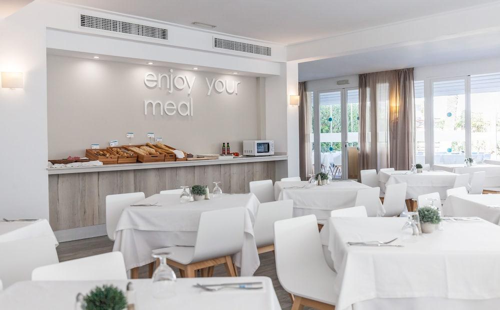 호텔 블루 시 칼라 미요르(Hotel Blue Sea Cala Millor) Hotel Image 27 - Restaurant