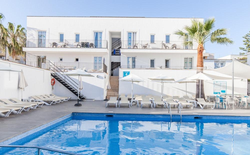 호텔 블루 시 칼라 미요르(Hotel Blue Sea Cala Millor) Hotel Image 21 - Outdoor Pool