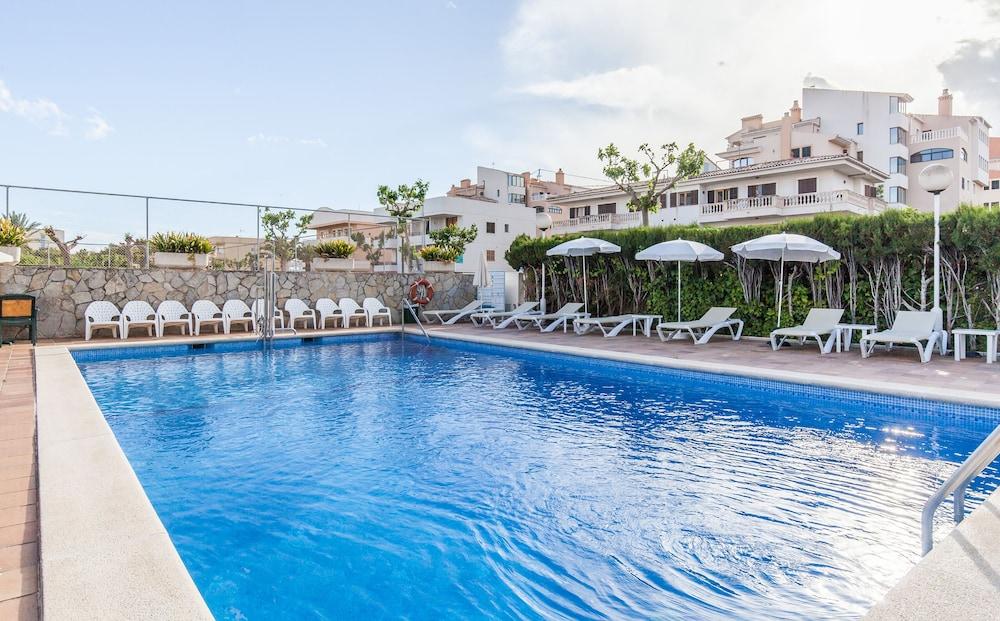 호텔 블루 시 칼라 미요르(Hotel Blue Sea Cala Millor) Hotel Image 44 - Outdoor Pool