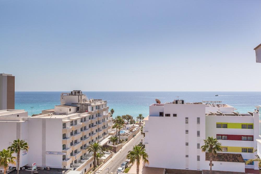 호텔 블루 시 칼라 미요르(Hotel Blue Sea Cala Millor) Hotel Image 17 - Beach/Ocean View