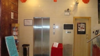 광저우 밍홍 호텔-시완(Guangzhou Minghong Hotel -Xiwan) Hotel Image 3 - Lobby