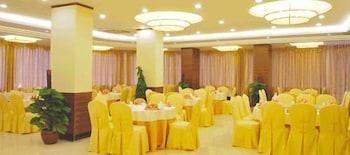 광저우 밍홍 호텔-시완(Guangzhou Minghong Hotel -Xiwan) Hotel Image 15 - Banquet Hall