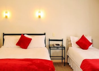 Hotel - Ashleigh Court Motel