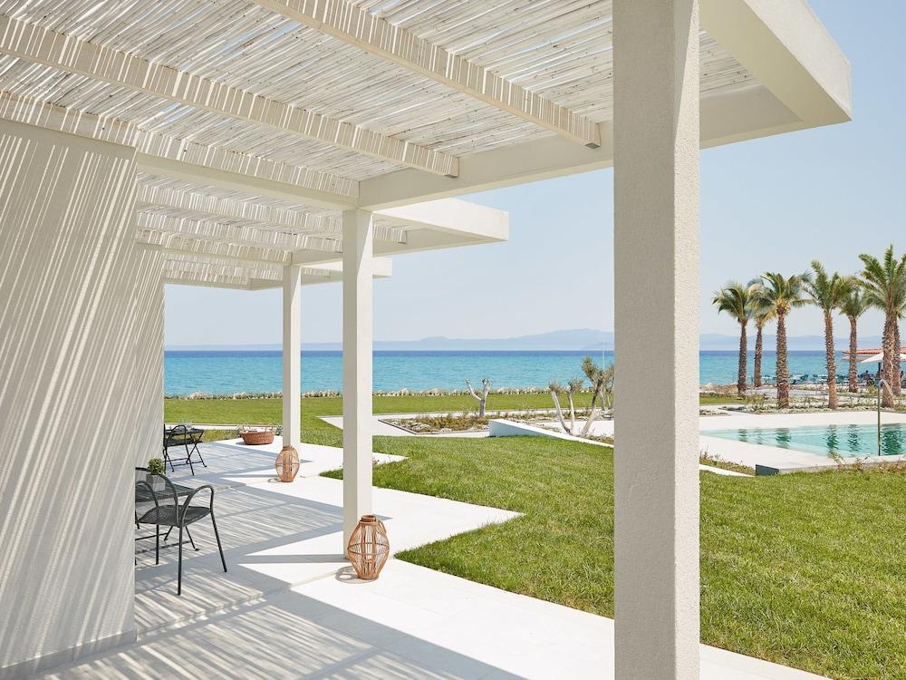 그레코텔 펠라 비치(Grecotel Pella Beach) Hotel Image 55 - Garden