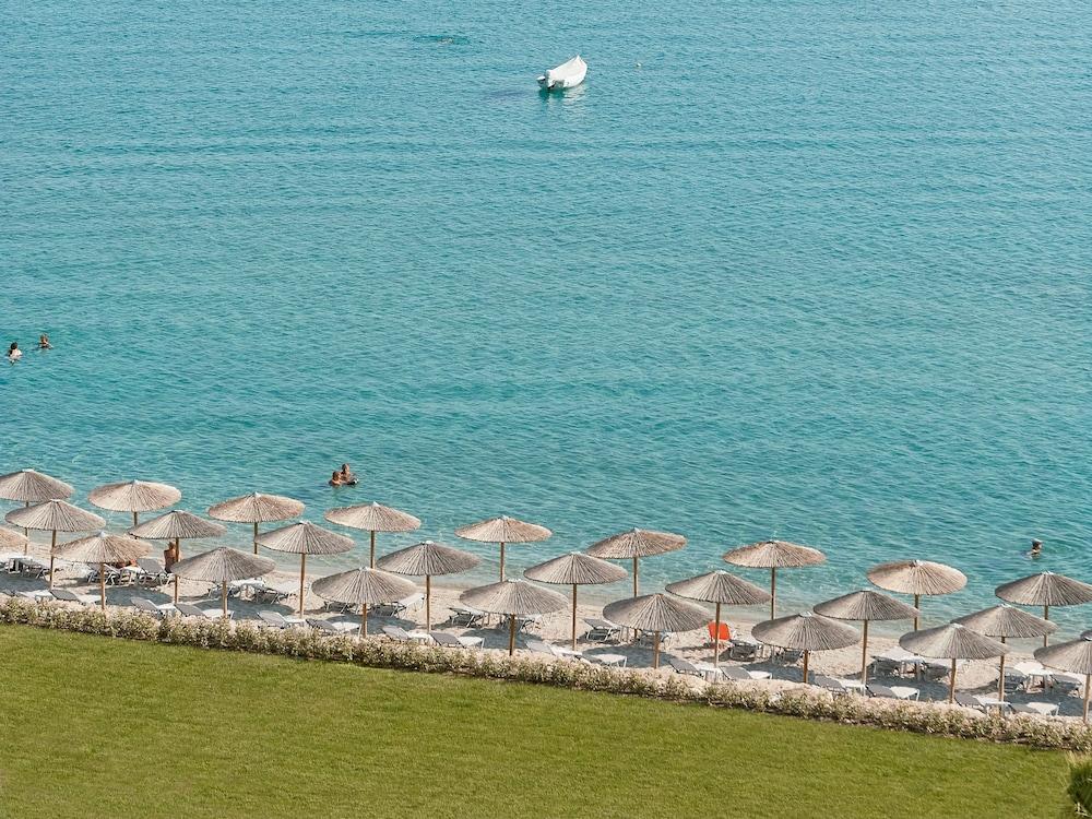 그레코텔 펠라 비치(Grecotel Pella Beach) Hotel Image 62 - View from Hotel