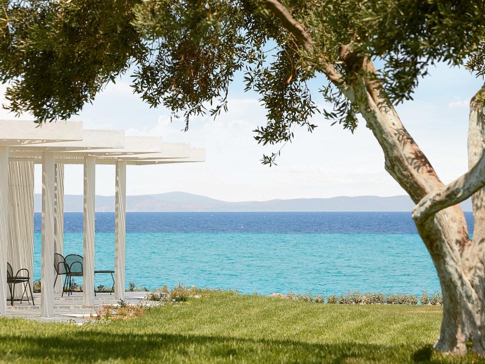 그레코텔 펠라 비치(Grecotel Pella Beach) Hotel Image 57 - Exterior