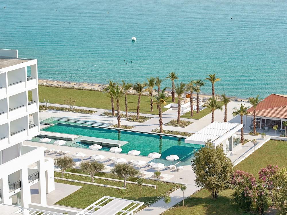 그레코텔 펠라 비치(Grecotel Pella Beach) Hotel Image 63 - View from Hotel