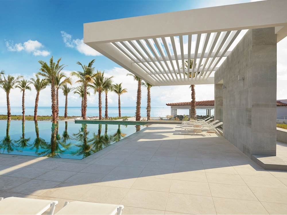 그레코텔 펠라 비치(Grecotel Pella Beach) Hotel Image 58 - Exterior