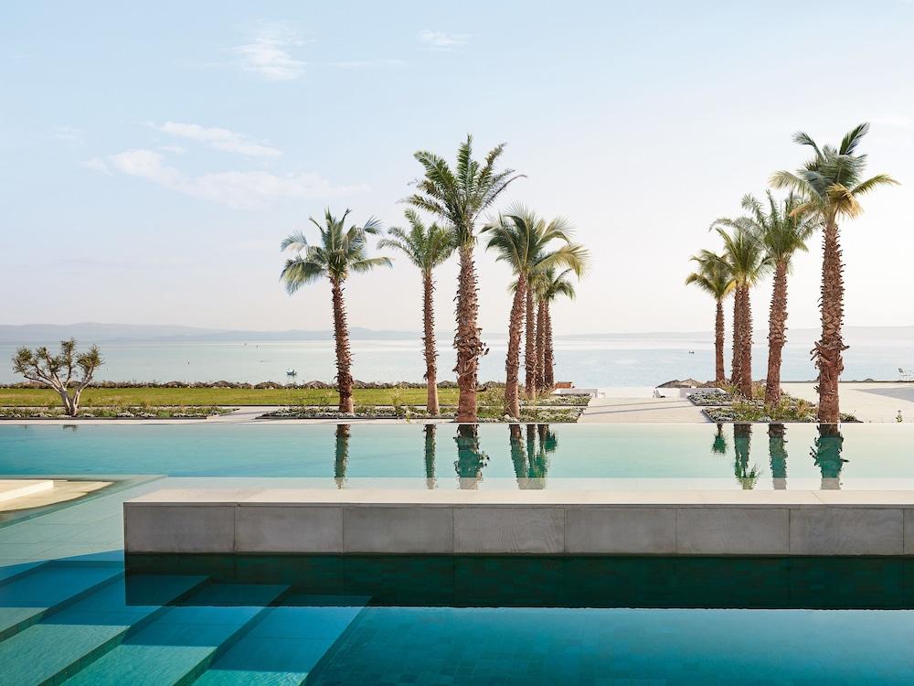 그레코텔 펠라 비치(Grecotel Pella Beach) Hotel Image 45 - Outdoor Pool