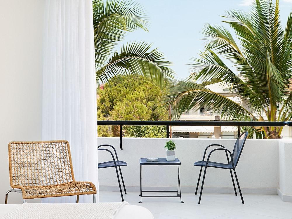 그레코텔 펠라 비치(Grecotel Pella Beach) Hotel Image 26 - Guestroom View