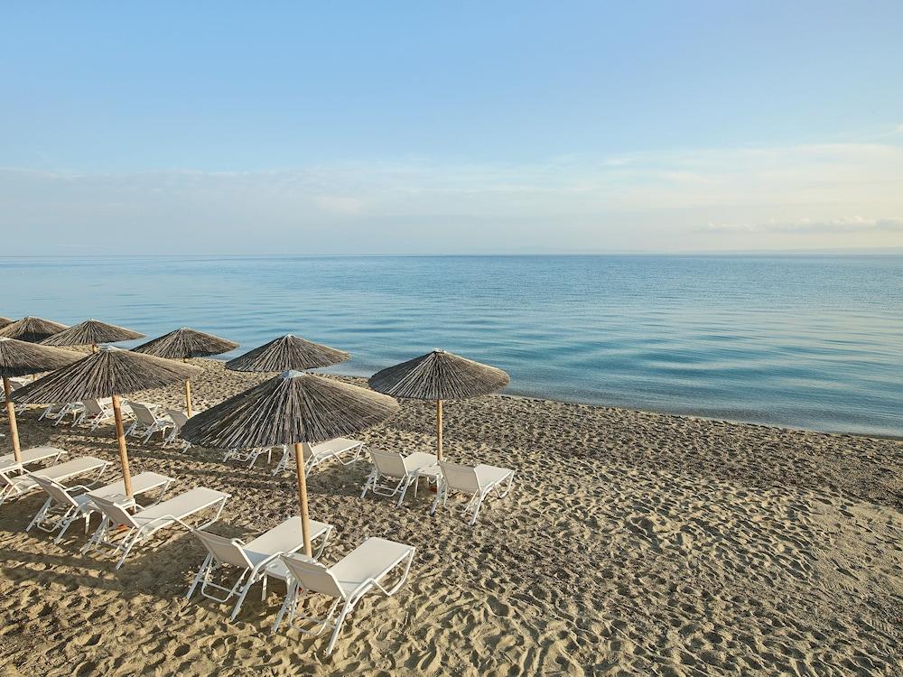 그레코텔 펠라 비치(Grecotel Pella Beach) Hotel Image 54 - Beach