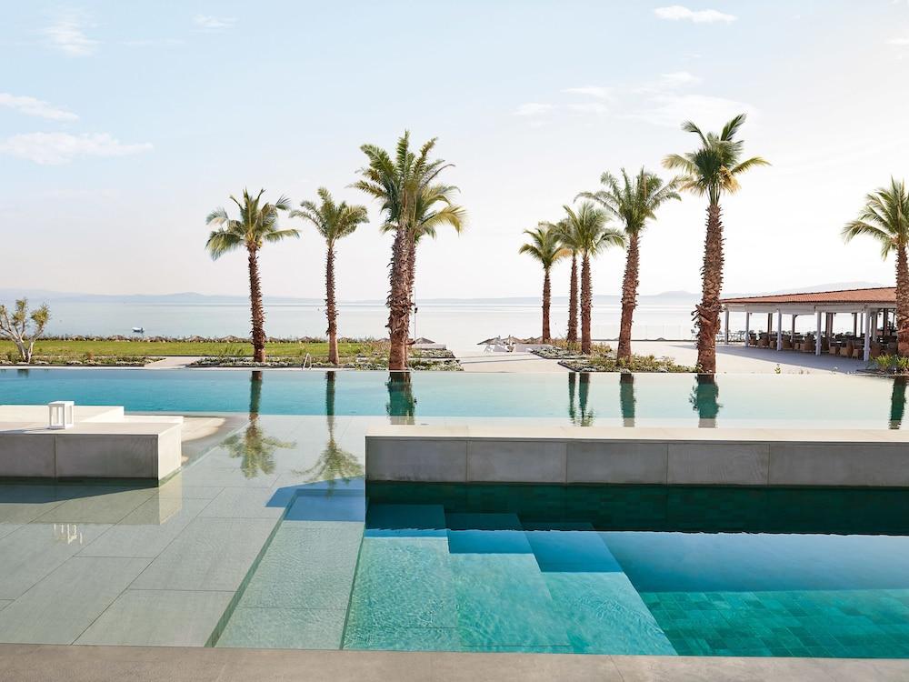 그레코텔 펠라 비치(Grecotel Pella Beach) Hotel Image 5 - Pool