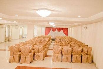 호텔 앰비언스 이그제큐티브(Hotel Ambience Executive) Hotel Image 30 - Ballroom
