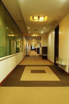 호텔 앰비언스 이그제큐티브(Hotel Ambience Executive) Hotel Image 28 - Hotel Interior