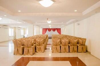 호텔 앰비언스 이그제큐티브(Hotel Ambience Executive) Hotel Image 32 - Banquet Hall
