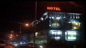 호텔 앰비언스 이그제큐티브(Hotel Ambience Executive) Hotel Image 0 - Featured Image