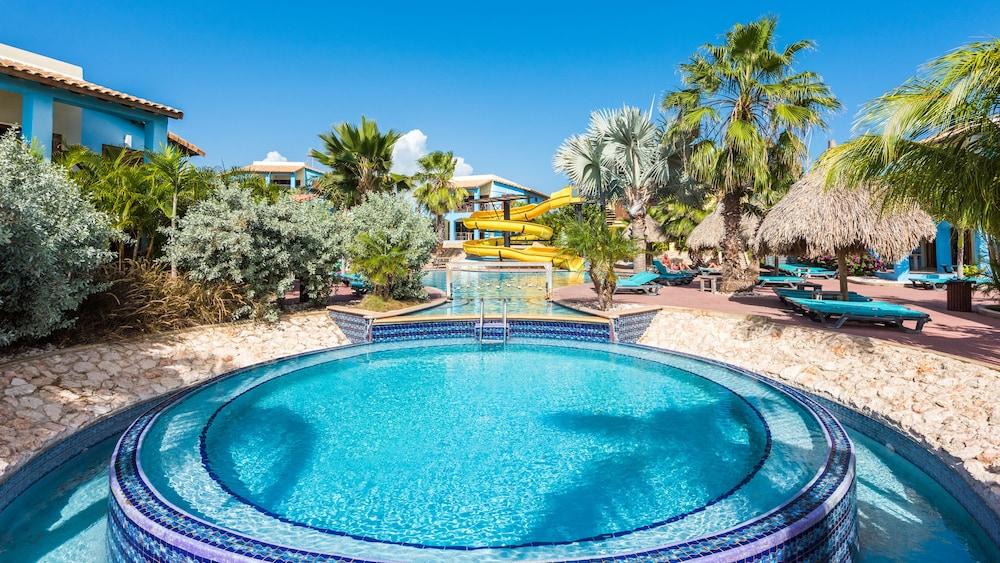쿠누쿠 아쿠아 리조트 - 올인클루시브(Kunuku Aqua Resort - All Inclusive) Hotel Image 36 - Outdoor Pool