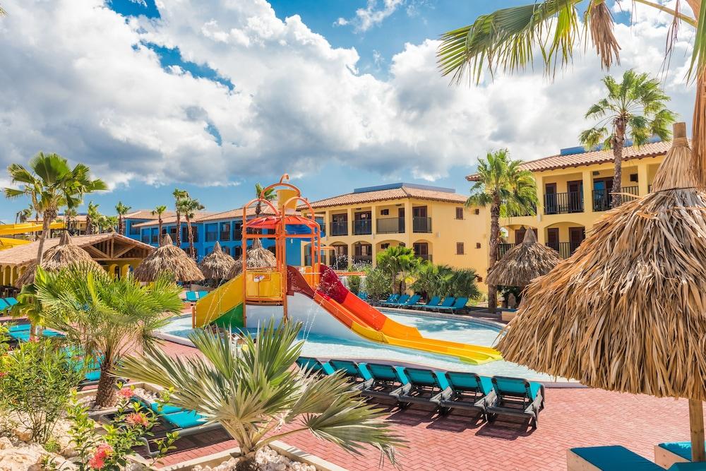 쿠누쿠 아쿠아 리조트 - 올인클루시브(Kunuku Aqua Resort - All Inclusive) Hotel Image 29 - Childrens Pool