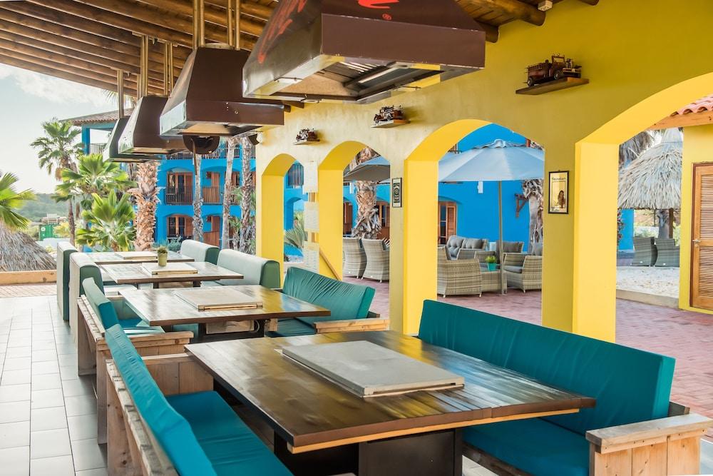 쿠누쿠 아쿠아 리조트 - 올인클루시브(Kunuku Aqua Resort - All Inclusive) Hotel Image 88 - Outdoor Dining