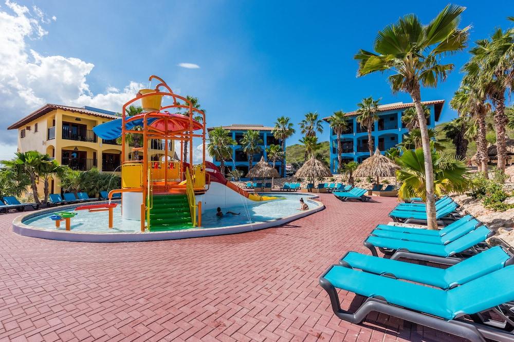 쿠누쿠 아쿠아 리조트 - 올인클루시브(Kunuku Aqua Resort - All Inclusive) Hotel Image 30 - Childrens Pool