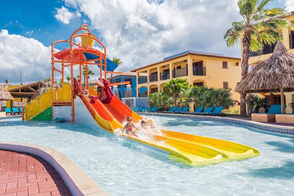 쿠누쿠 아쿠아 리조트 - 올인클루시브(Kunuku Aqua Resort - All Inclusive) Hotel Image 31 - Childrens Pool